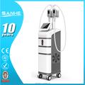 2015 mejor celulitis remoción de la máquina / cryo congelación instrumentos