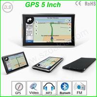 Hot!!! Free map 4GB memory sd card free map car gps navigator