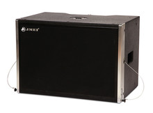 "LA-150 Public Address System Sound Subwoofer Speaker Passive Live Single 15"" Line Array Box"