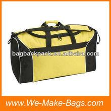 Large capacity travel bag/duffel bag