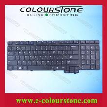 New For Samsung R710 Keyboard Replacement R730 R700 R718 R720 Series RU Russian Black CNBA5902531CBYNF38N7267