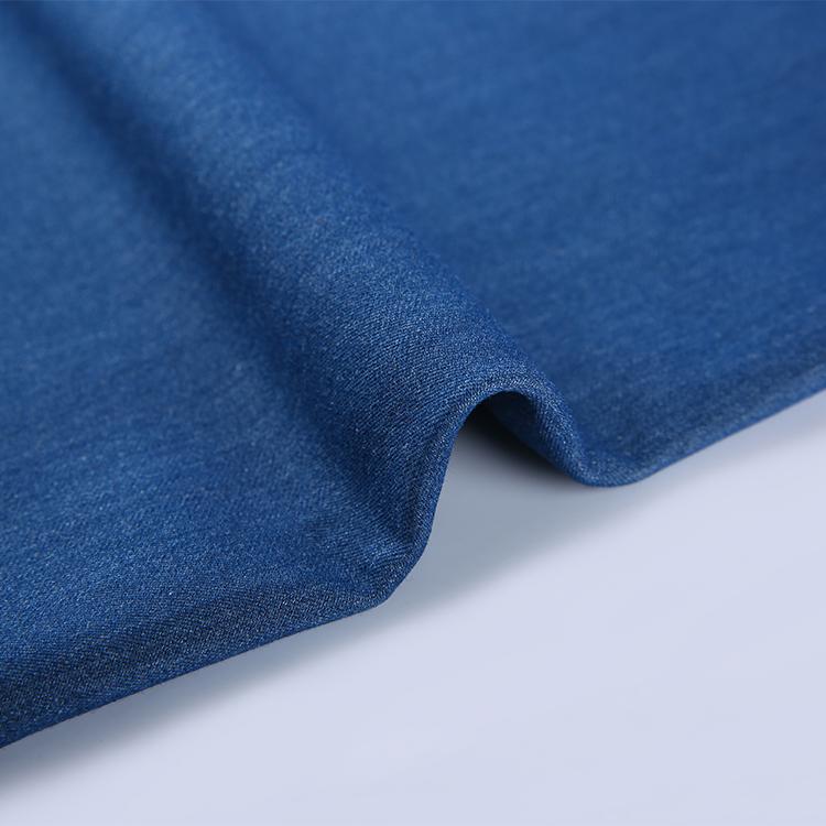 Neue produktverteiler wollte billig jeans polyester blau satin stoff färben malaysia