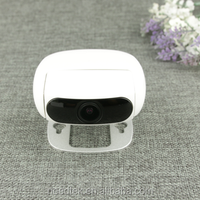 Nice box small ip camera wireless wifi with full hd 1080P 720P ambarella chipset very easy diy app for home surveillance baby mo