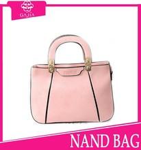 2015 hot selling branded college bag college bag models standard size shopping bag luxury designer handbag