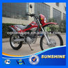 Supper Fashion Hot Popular 2013 Newest 200CC Dirt Bike (SX200GY-2)