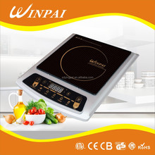 Electric appliance home design induction stove