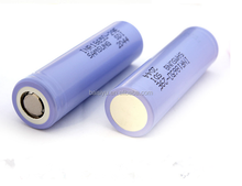 2015 Newest 2900mah high power Samsung lithium ion car battery18650 li-ion rechargeable battery 18650 29E