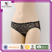 New Arrival Fitness Sweet Girl High Cut Sexy Panty Girdle