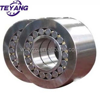 Backing bearing/Back bearing NNCF1836100 for cluster mills/rolling mill, carburized steel