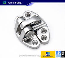 S11770 New promotional for iron furniture cabinet marine hardware butt / deck / door hinges