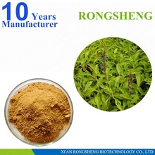 100% Natural Coleus Forskohlii Root Extract