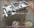 Huevo máquina de pelar/de huevos de pollo pelado de la máquina de sms: 0086-15238398301