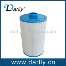 Pleated Swimming Spa Pool filter cartridge equipment filter for pool