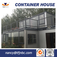 Modular Portable Container House for Sale