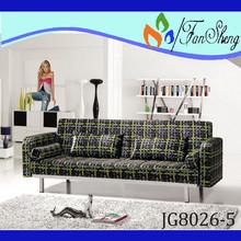 Fansheng FUTON lit CUM canapé meubles de maison utilisation spécifique de la maison lit pour chambre meubles JG8026-5