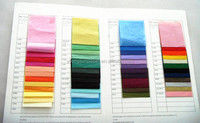china paper mill silk paper products wrapping tissue paper for clothes paper