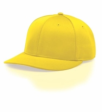 OEM Acceptable! hot selling 100% cotton 2 color new design baseball caps made in China