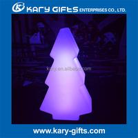 Fashionable LED decorate light Christmas tree