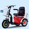 350W 48V 2015 Newly Design 3 Wheel Mobility Electric Car