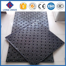 Customized cooling tower filter, PVC fill film for Liangchi cooling towers