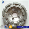 wholesale products china custom concrete diamond cup wheels