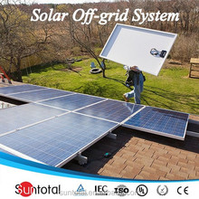 Suntotal solar panel manufacturers in china