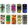 Soft TPU Case Cover for Samsung Galaxy S4 i9500