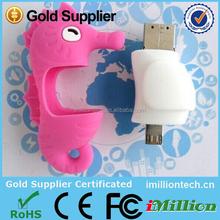 Alibaba Express 2015 hot new stock price OTG USB flash drive 32GB USB stick, portable otg USB flash drive for pc&mobile phone