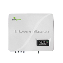 Thinkpower S3600TL 3600W(3.68kW) DC to AC solar grid tie inverter, WIFI monitoring with CE TUV VDE AS4777 IEC certification