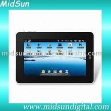 2011 tablet pc 7 inch windows,mid,Android 2.3,Cotex A9,1.2Ghz,Build in 3G,WIFI GPS,Bluetooth,GSM,WCDMA,Call Phone,sim card slot