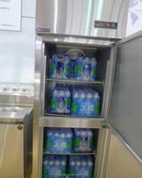 S series upright refrigerators