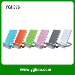 Portable Folded Funny Cell Phone Holder For Desk