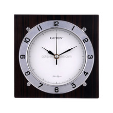 New style electric antique plastic table clock GD019-1