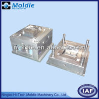 high quality concrete plastic mold