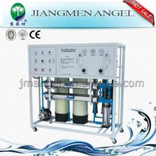 Jiangmen Angel industrial small scale mineral water plant