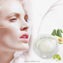 Grape seed Oil face make up remover for dirt and cosmetics cleaning