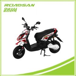 Pocket Bike Fast Alloy Electric Motorcycle