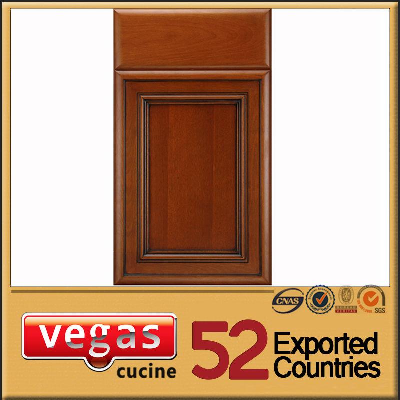 european standard mahogany kitchen cabinet doors view