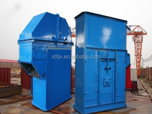Hot selling fertilizer,coal,powder, rock bucket elevator equipment