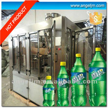 Bverage botle filling Machinery Easy operation