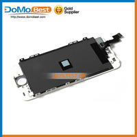 """Wholesale low price discounted mobile phone lcds! High quality A 4"""" for iphone 5s white lcd"""