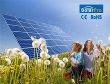 Modern design polysilicon solar panel 30v