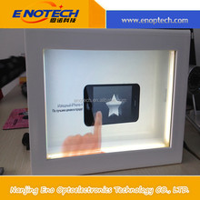 """Hot!!! manufactory 19"""" Transparent LCD Display 26 """"vertial high resolution flexible outdoor wifi lcd advertising display"""