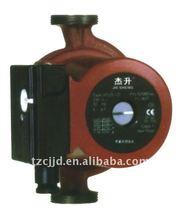 circulation shield booster pump domestic solar pump three power