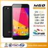 OEM Factory unlock 5.0inch quad core 1G+8G /2mp+5mp mobile phone information