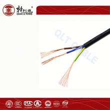 3 core 22awg electrical wire