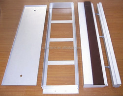 Take-Off Board Wooden Athletic Track & Field Equipment