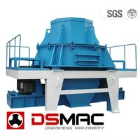 China gyratory crusher with good gravel particle shape and low investment