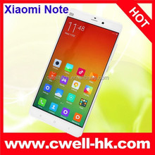 Hot Sale Xiaomi Note Quad Core 3GB RAM 4G LTE Dual SIM 5.7 Inch Screen 13MP Camera Android Mobile Phone