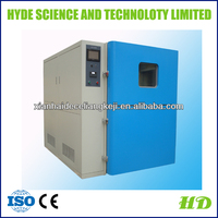 Systems for Rapid Temperature Cycling